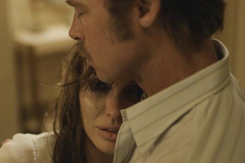 """""""By the Sea"""" của Angelina Jolie và Brad Pitt là một trong những phim gây chú ý mùa cuối năm của Universal."""