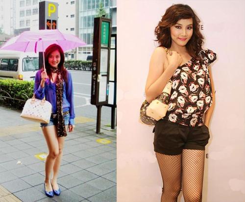 Diễn viên Trang Nhung