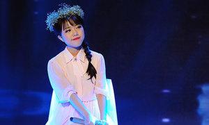'Cô gái hát trong tủ' thất bại với bài hit của Thu Phương