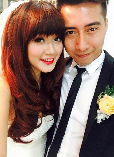Bà xã của nhạc sĩ Only C tên Ngân Hà, sinh năm 1993, là du học sinh ở Australia về Việt Nam. Tháng 1/2015, đám cưới của nhạc sĩ Anh không đòi quà diễn ra trước sự bất ngờ của người hâm mộ bởi buổi tiệc chỉ cách vài tiếng trước khi chương trình The Remix mà anh tham gia lên sóng. Chúng tôi yêu nhau được 1 năm thì quyết định tiến tới hôn nhân. Trong một lần sang Astralia thăm cô ấy, tôi mới dám tỏ tình và may mắn được cô ấy đồng ý. Sau cuộc thi, tôi sẽ bù đắp cho vợ, anh nói.