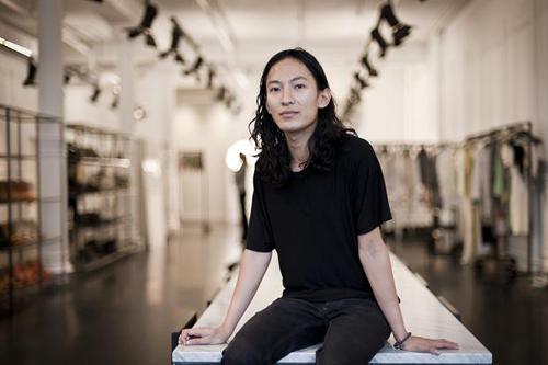 Nhà thiết kế gốc Đài Loan