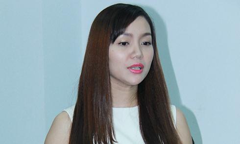 Ngọc Anh kêu gọi ủng hộ người dân Quảng Ninh vượt lũ