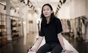 Alexander Wang có thể rời Balenciaga sau ba năm gắn bó