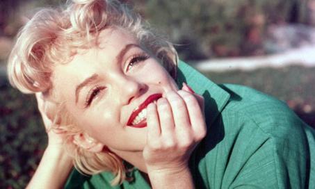 Marilyn Monroe 'tái xuất' trong hàng loạt thước phim tài liệu