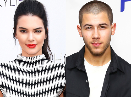 Kendall Jenner và Nick Jonas được cho là đang yêu nhau.