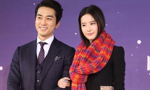 Lưu Diệc Phi: 'Seung Hun là bạn trai lý tưởng của tôi'
