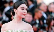 Phạm Băng Băng vào top 10 sao mặc đẹp nhất 2015