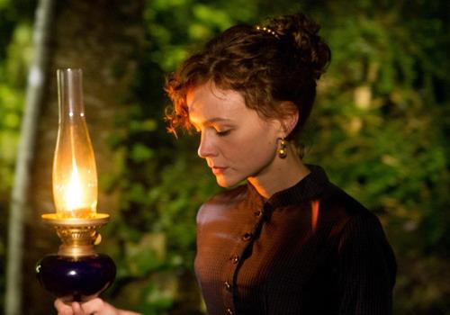 Carey Mulligan vào vai chính trong phim.