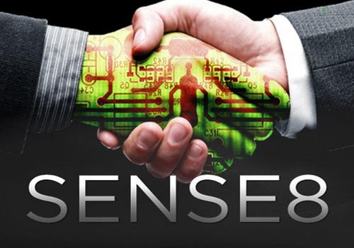 """""""Sense8"""" là một trong những phim truyền hình được yêu thích nhất thế giới trong nửa đầu năm nay."""