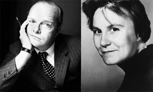Tình bạn thăng trầm của Harper Lee và Truman Capote