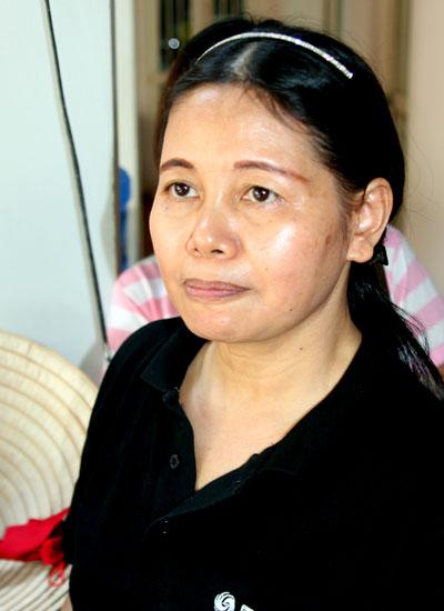 Sau khi ngôi nhà được trao trả cho cơ quan nhà nước, chị Na - người gắn bó nhất với Giáo sư Khê gần chín năm qua - sẽ dọn ra ngoài để thuê nhà trọ.