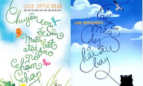Luis Sepúlveda - người viết ngụ ngôn hiện đại