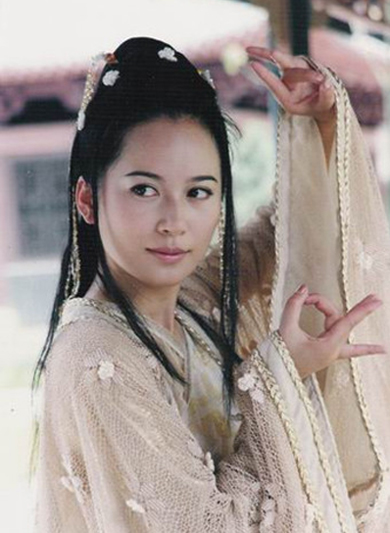 Du Phi Hồng đóng Dương Diễm (được mệnh danh là Kinh Hồng tiên tử). Các công tử giàu có xếp hàng theo đuổi nhưng trong mắt nàng chỉ có Lý Tầm Hoan.