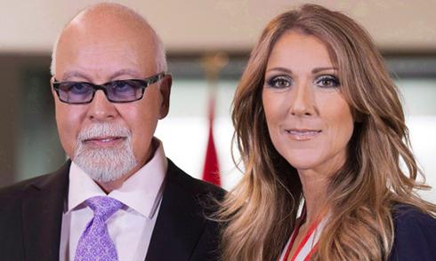 Chồng Céline Dion muốn 'ra đi trên tay vợ'
