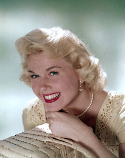 Doris Day (4) The