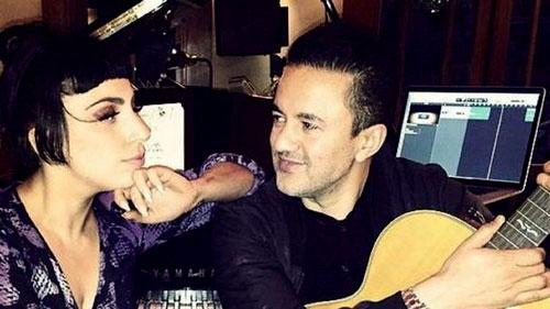 Lady Gaga đang quay lại hợp tác với RedOne trong dự án âm nhạc mới.