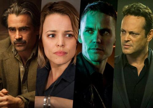 Bốn diễn viên chính tham gia