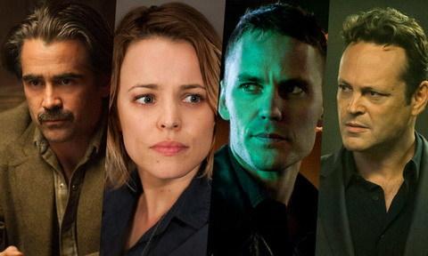 'True Detective 2' không vượt nổi cái bóng của mùa đầu tiên