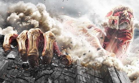 Phim 'Đại chiến Titan' đẹp mắt nhưng thiếu chiều sâu
