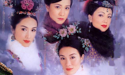 Đổng Khiết đóng cả vai mẹ và con trong phim mới
