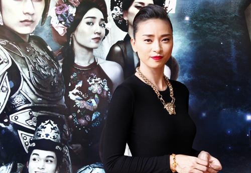 Lần đầu tiên Ngô Thanh Vân làm đạo diễn cho bộ phim điện ảnh do cô sản xuất.