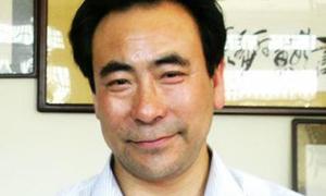 Diễn viên Trung Quốc bị phạt tù vì tội cưỡng dâm