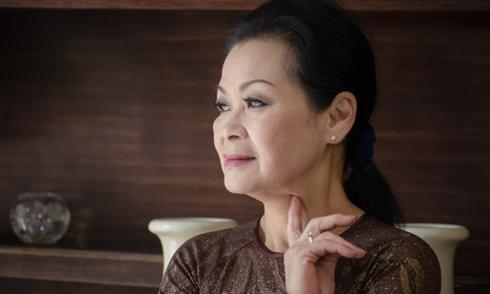 Khánh Ly kể về mối tình không muốn nhắc trước mặt chồng