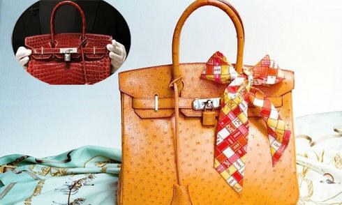 Người thừa tiền chưa chắc mua được túi Hermes Birkin