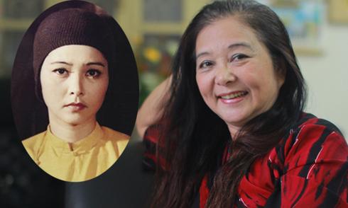 Ni cô Huyền Trang của 'Biệt động Sài Gòn': 'Biết vừa đủ là hạnh phúc'