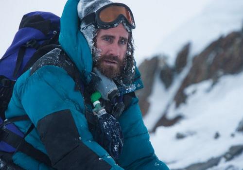 Tạo hình của Jake Gyllenhaal trong phim