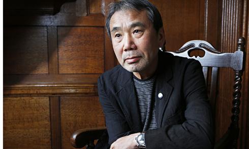 Haruki Murakami ra sách về nghề viết văn
