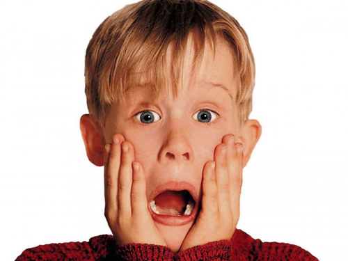 3. . Macaulay Caulkin  $8 Million For Both Getting Even With Dad, 1993 and Richie Rich, 1994 (Age 13 and 14)