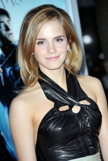 7. Emma Watson  $4 Million For Harry Potter and the Order of the Phoenix, 2007 (Age 17)