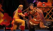 4.000 vé xem kịch tặng cho trẻ em dịp Trung thu