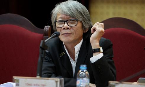 Nhà thơ Mai Linh qua đời