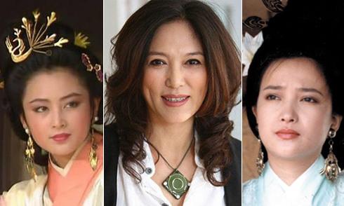 Bóng hồng phim 'Tam quốc diễn nghĩa' sau 20 năm