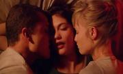 Trailer phim 'Love' có cảnh sex thật gây chú ý