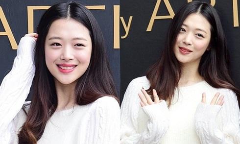 Ca sĩ Hàn Quốc chia sẻ bí quyết giữ vẻ đẹp như trẻ thơ