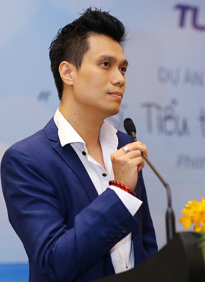 Phim được đạo diễn bởi Việt Anh - Thu Nguyễn, kịch bản Việt Anh - Diệu Như Trang, Giám đốc âm nhạc Huy Tuấn...
