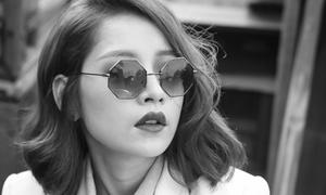 Chi Pu: 'Tiền tôi kiếm được đâu chỉ nhờ sáu triệu fan'