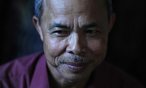 Cuộc sống sau bạo bệnh của 'Chu Văn Quềnh'