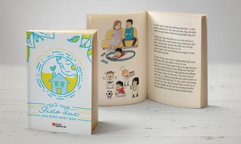 Dự án sách 'Sổ tay giáo dục gia đình' nhận 100 triệu sau bốn ngày gây quỹ