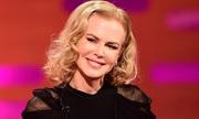 Nicole Kidman không biết tin con gái nuôi kết hôn