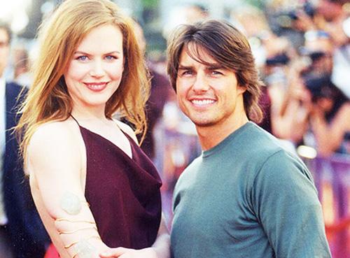 Nicole Kidman: 'Giải Oscar không xóa được nỗi cô đơn khi ly hôn Tom Cruise'