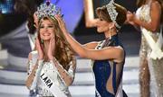 Sinh viên 19 tuổi đăng quang Hoa hậu Venezuela 2015