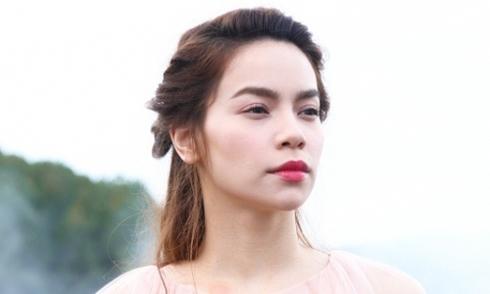 Hồ Ngọc Hà tung MV về người phụ nữ bị phản bội