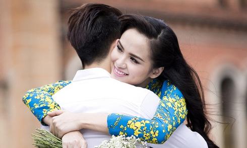 Diễm Hương: 'Tôi hy vọng bố mẹ đến dự đám cưới của con gái'