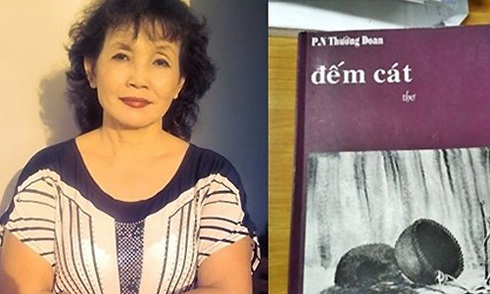 Tác giả bài thơ 'Buổi sáng': Phan Huyền Thư hãy xin lỗi độc giả