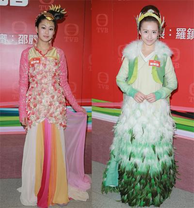 Fan 'dở khóc dở cười' vì kỹ xảo trong phim mới của TVB