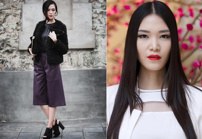 7 năm 'lột xác' của Hoa hậu Thùy Dung sau đăng quang